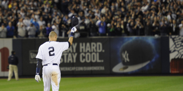What Derek Jeter and His Family Can Teach Educators and Parents