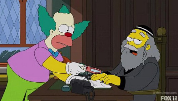 pere krusty clown