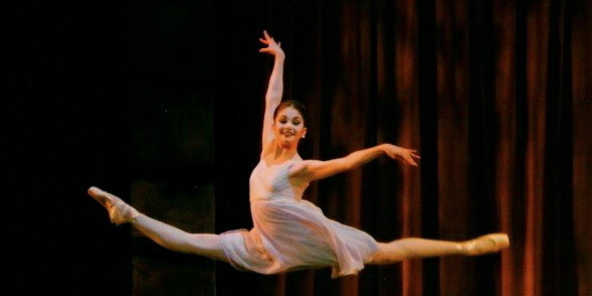 kathryn morgan former new york city ballet dancer on what it u0027s