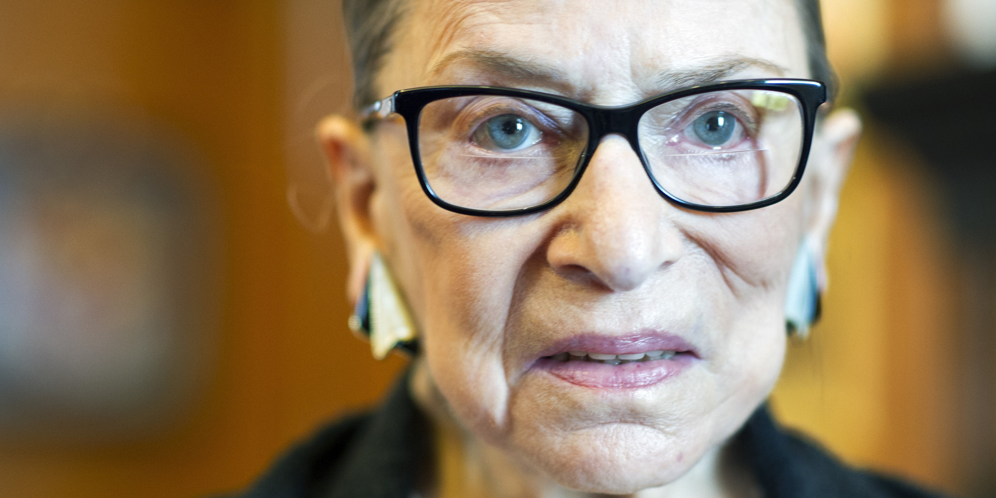 A new study of Supreme Court Justice Ruth Bader Ginsburgs accent says something about the way we all talk