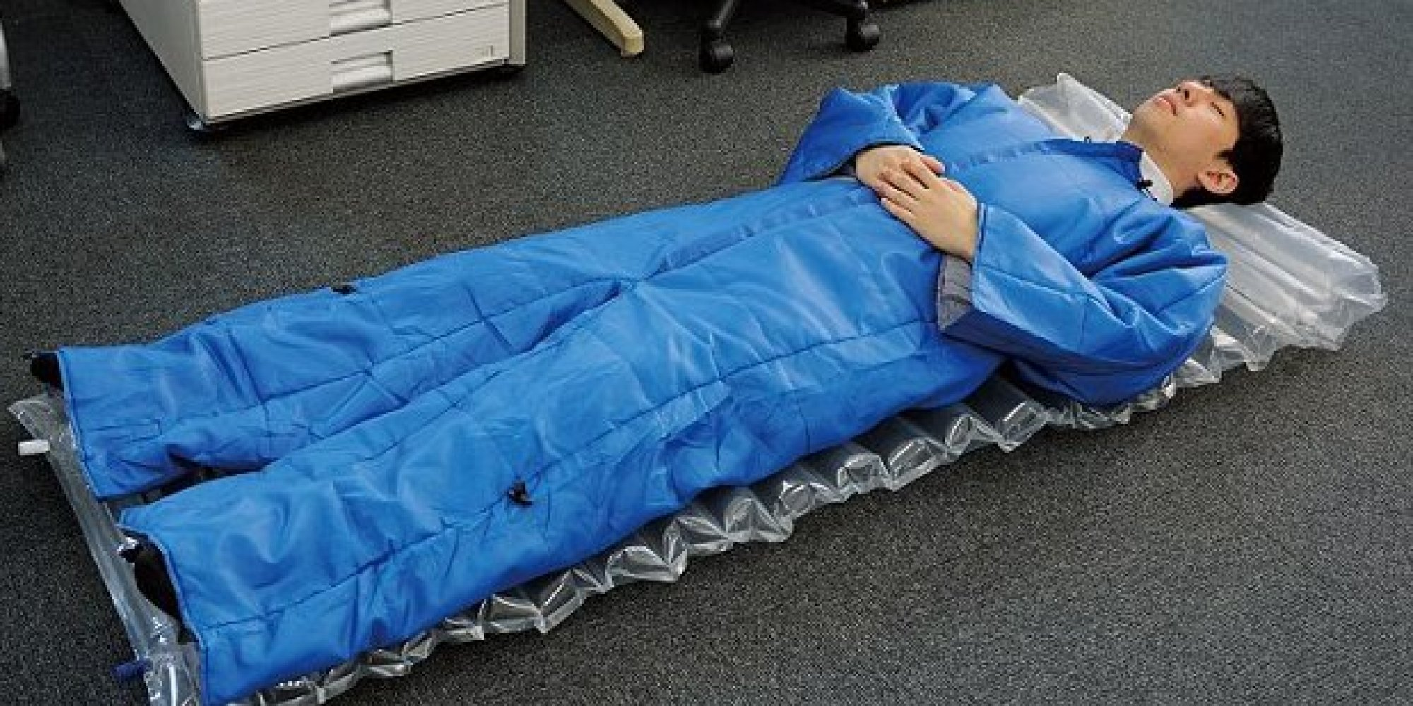 wearable futons  clothing of the future    huffpost  rh   huffingtonpost