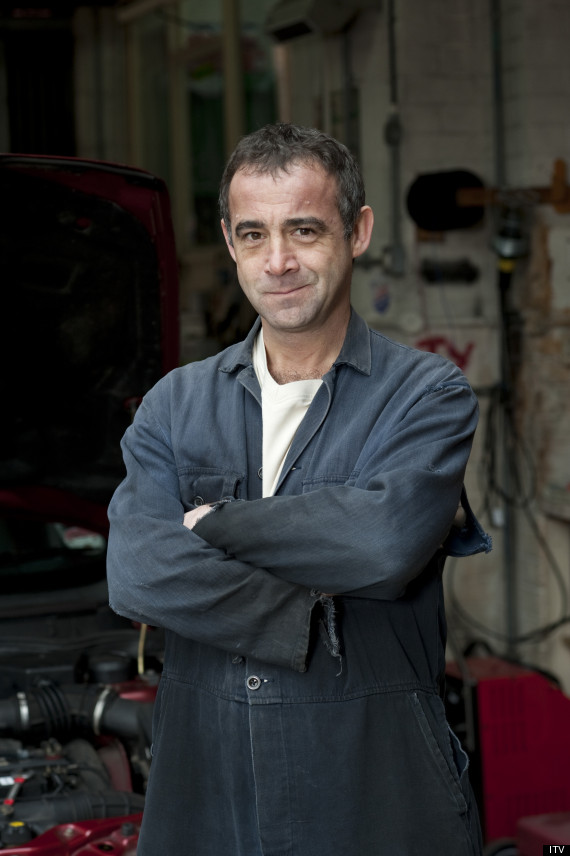 kevin webster