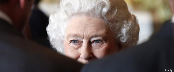 Vergessener Atomkoffer Batman Am Buckingham Palace Die 7
