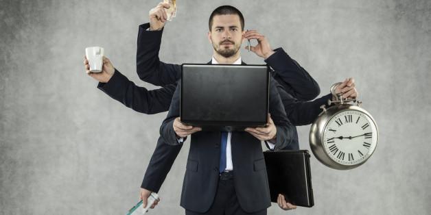 Mindfulness. The Key to Productivity?