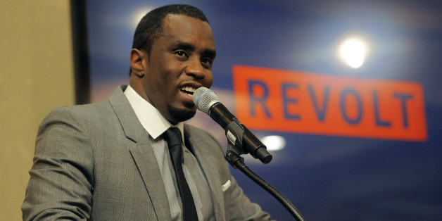 Sean 'Diddy' Combs' Revolt TV Lands Verizon's FiOS Multi-Platform Deal Ahead Of Anniversary