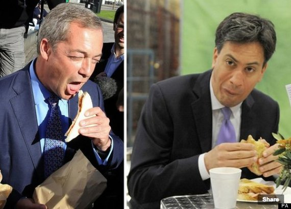 farage bacon