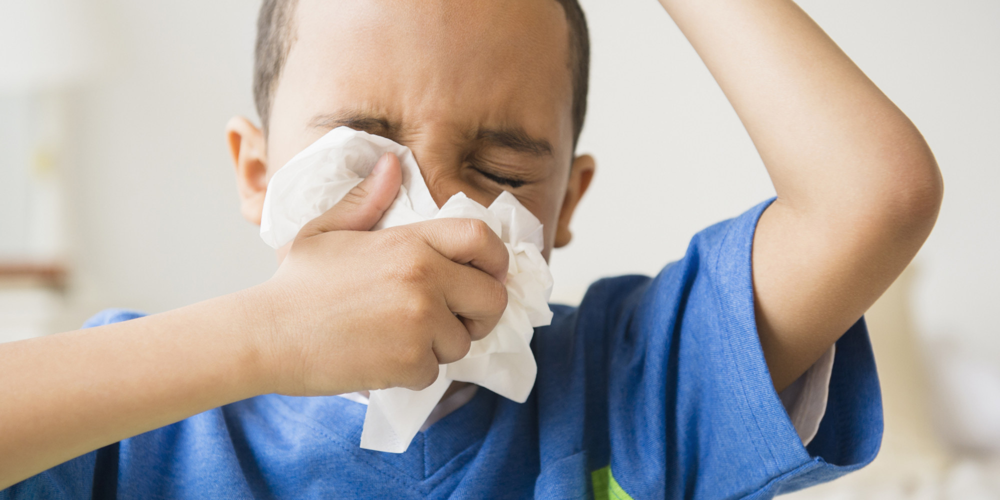 Ask Healthy Living: Where Does Snot Come From? | HuffPost