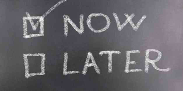 Are You A Procrastinator? Scientists Say This Brain Hack Can Help You Meet Your Goals