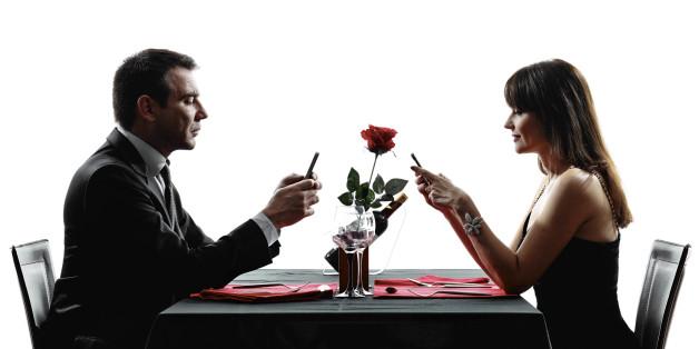 Slow dating progression 14
