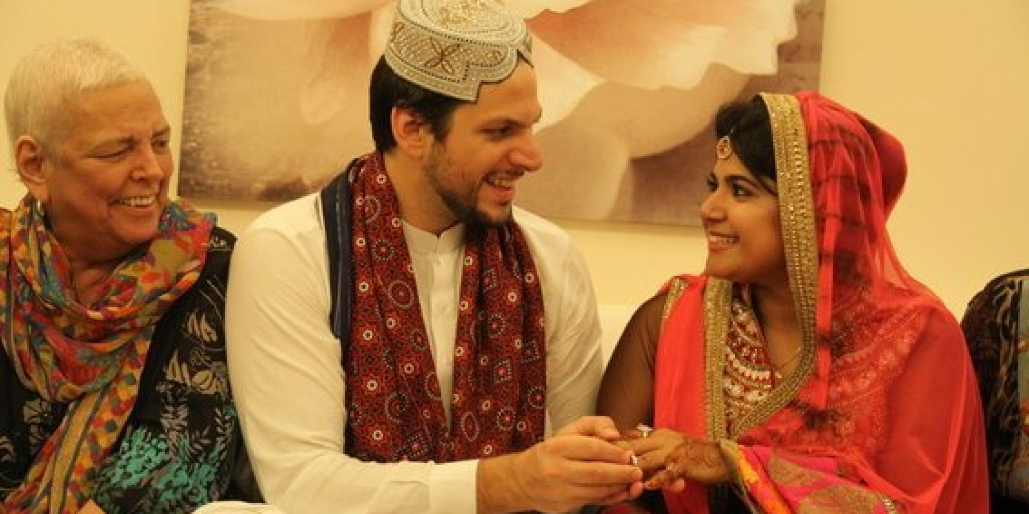 Im Marrying a Pakistani Village Girl | HuffPost