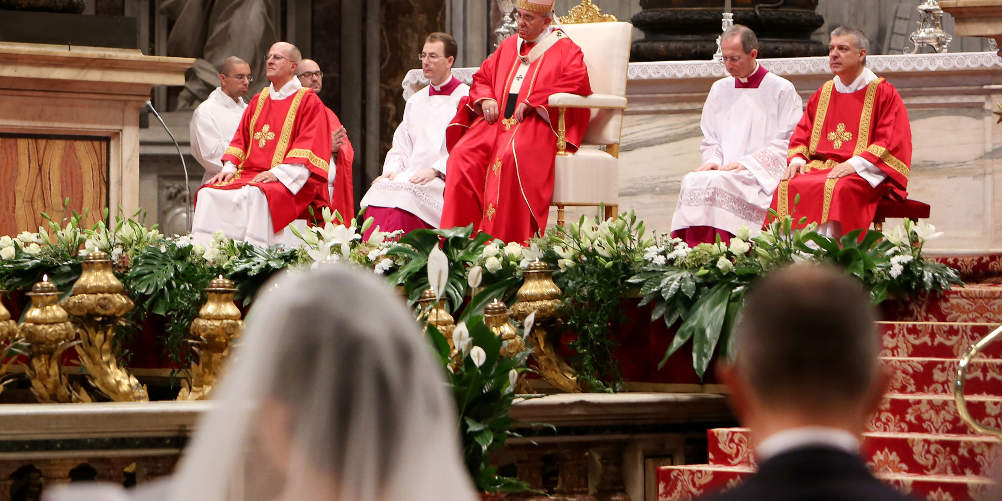 marriage and catholic church The catholic church believes and teaches that marriage is a sacrament, a symbol of the love of jesus christ for his people, the church as a sacrament, marriage is also a covenant by which a man and a woman establish a partnership of the whole of life.