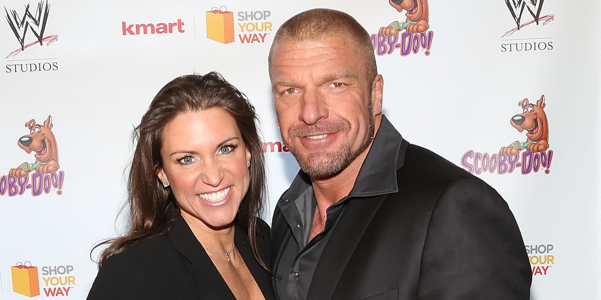 Triple h dating