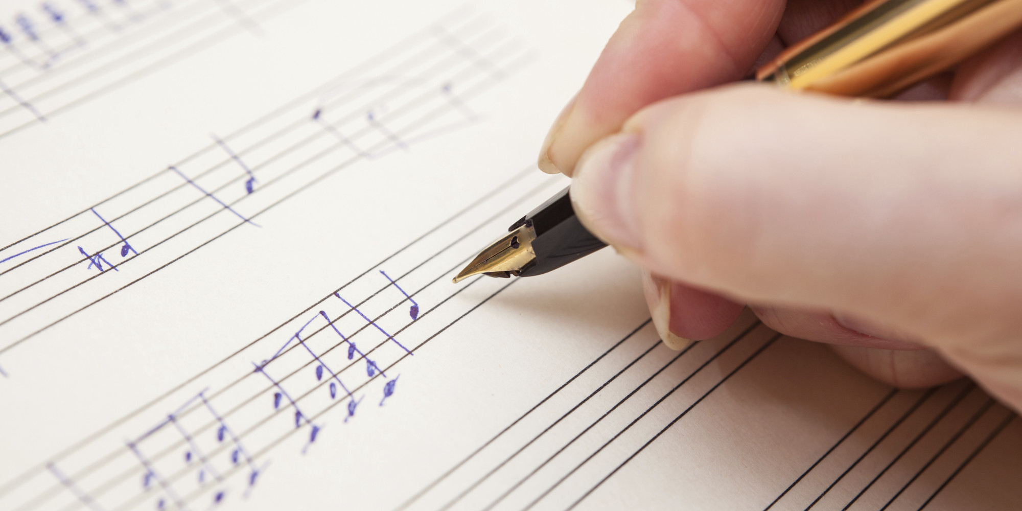 secrets to writing great pop songs huffpost