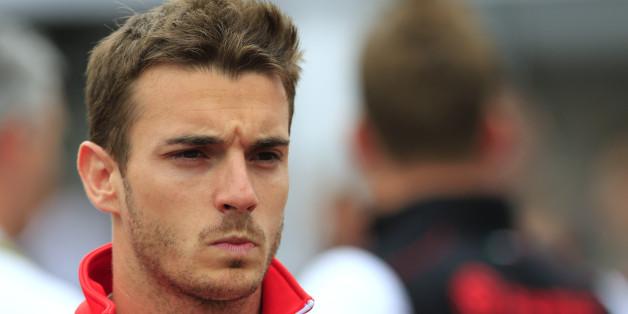 Jules Bianchi est mort, annonce sa famille