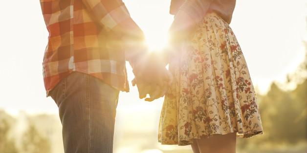 Glückliche Beziehung: So vermeiden Sie Enttäuschungen in der Liebe