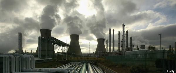 klima industrie
