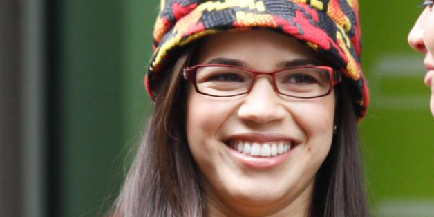 Ugly colombian women