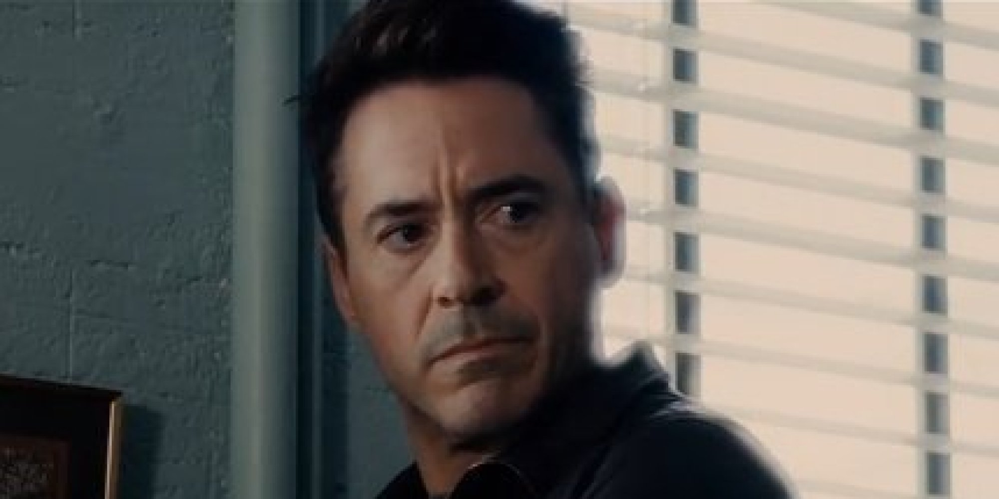 Robert Downey Jr Reveals 'Father Issues' With Robert