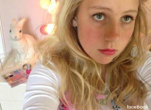 Blonde schuelerin 18 jahre alt hat 1 mal mit aufnahme - 5 9