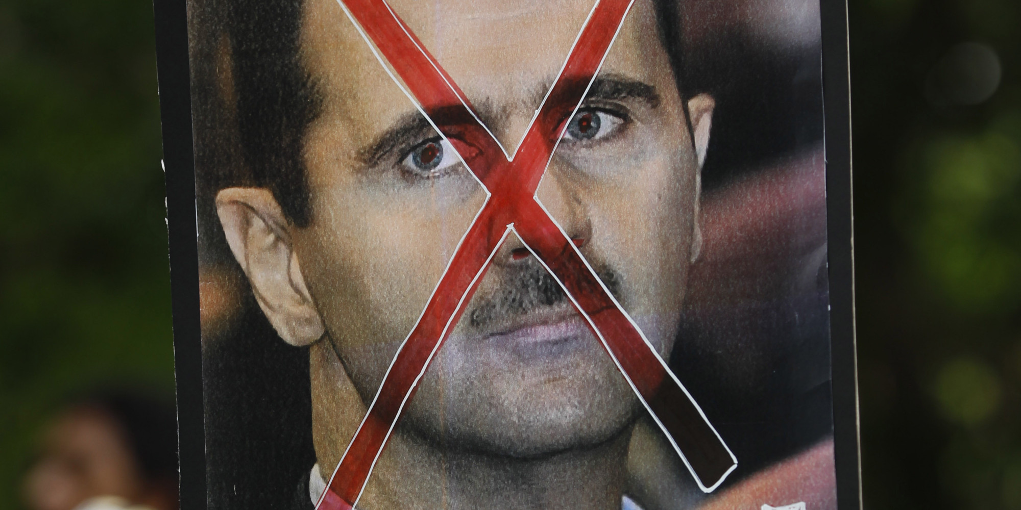 the civil war against bashar assads regime in syria