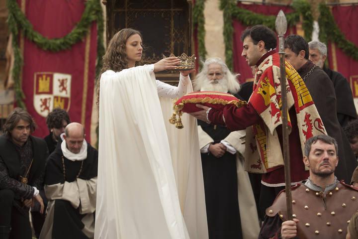 'Isabel', Premio Nacional de Televisión: 11 razones para