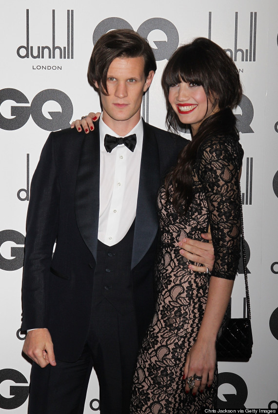 Matt Smith And Daisy Lowe's Nude Photos Leak Online ...