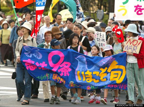 article 9 japan