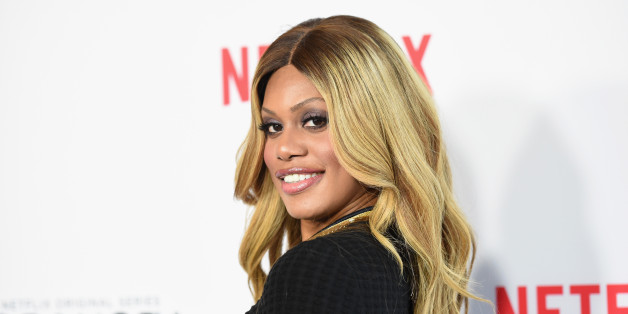 Laverne Cox And bell hooks Talk How To Survive The Patriarchy