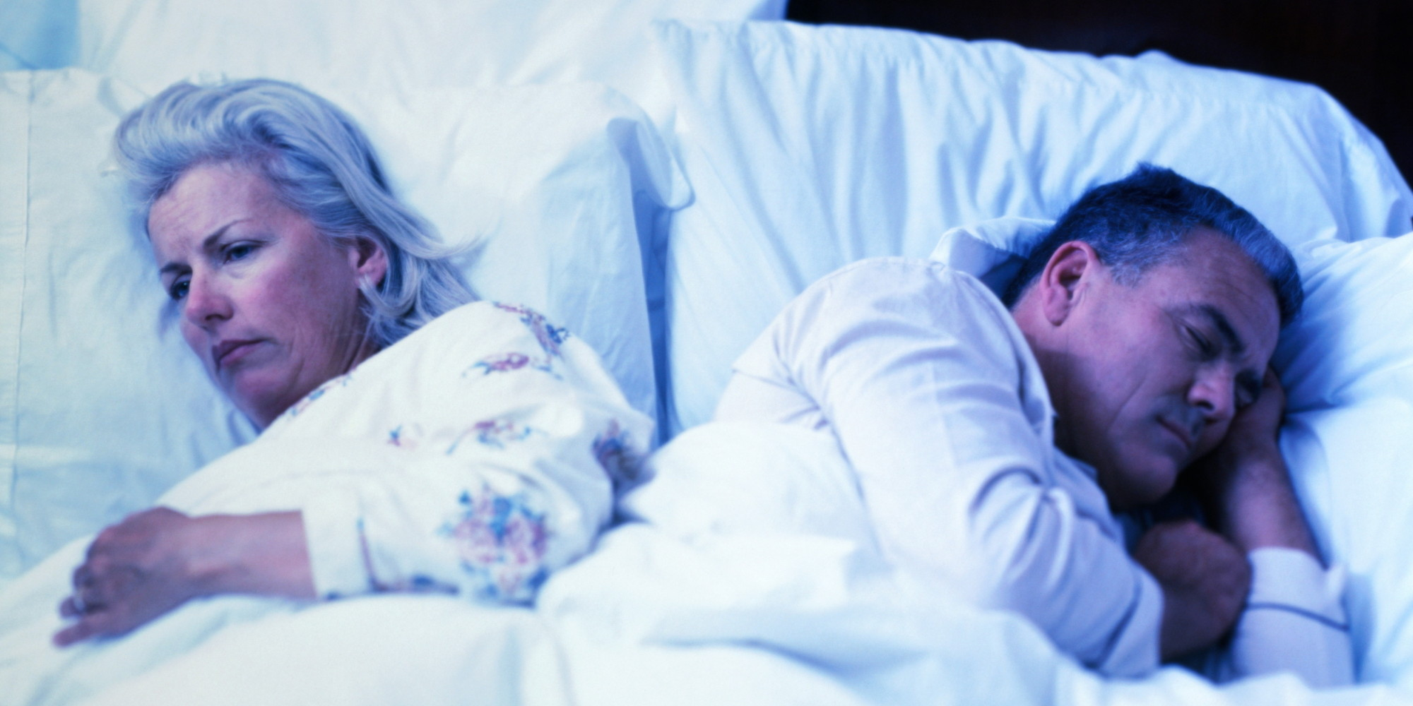 How Separate Beds Are The Key To A Hy Relationship For Many S Huffpost