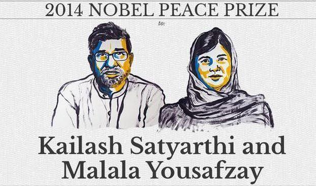 nobel paix