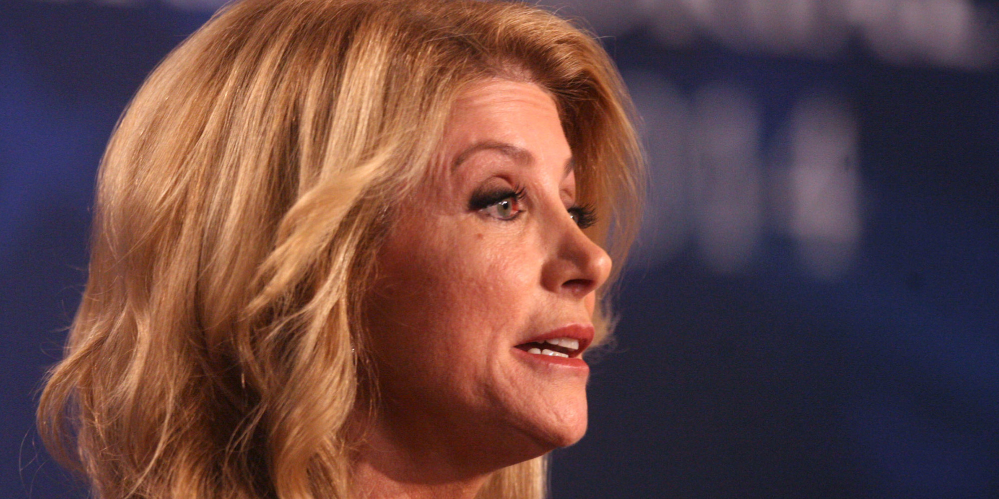 Wendy Davis Campaign Defends Controversial Attack Ad Against Greg Abbott