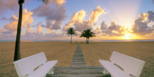 7 Florida Beaches Locals Want To Keep Secret Huffpost