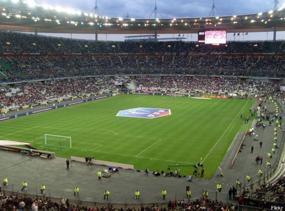 photos inauguration officielle du stade v lodrome marseille 600 jours de l 39 euro 2016 o. Black Bedroom Furniture Sets. Home Design Ideas
