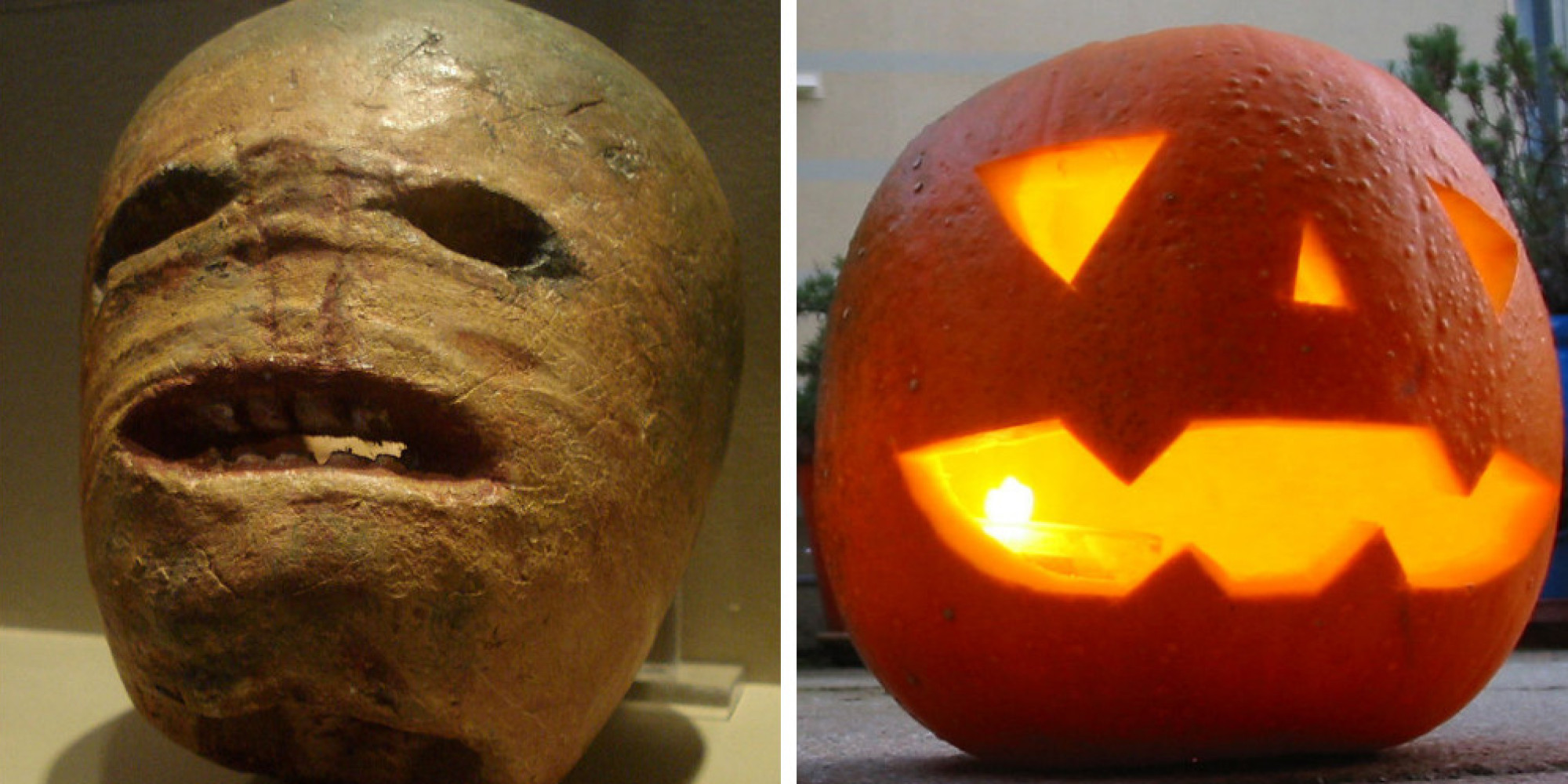 Uncategorized Origin Of Jack O Lantern 8 super weird things you didnt know about halloween huffpost