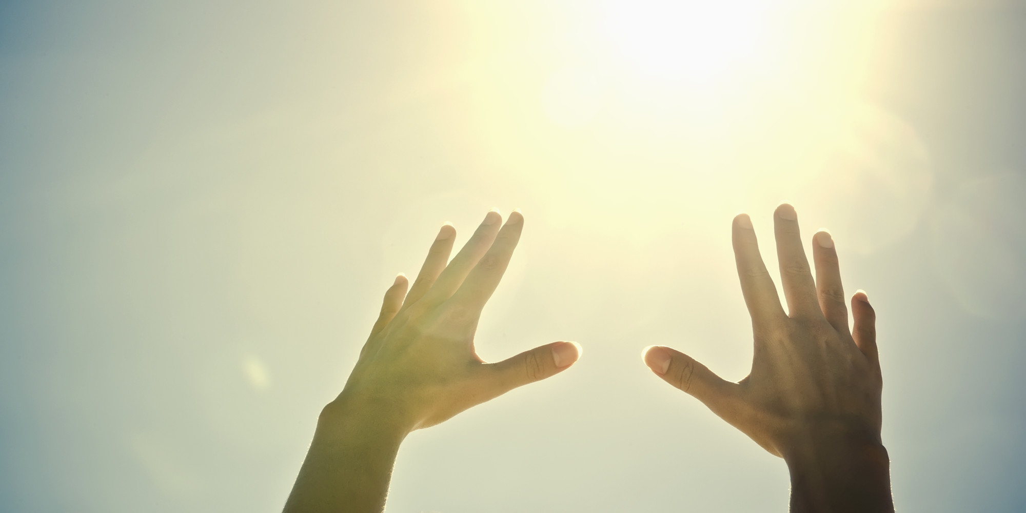 How to Connect With Your Spiritual Guidance | HuffPost