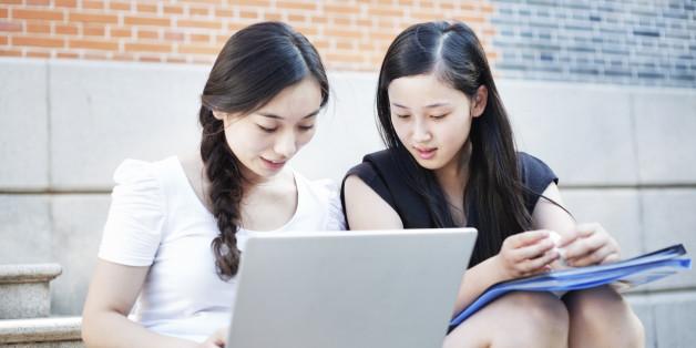 Girl Help Websites
