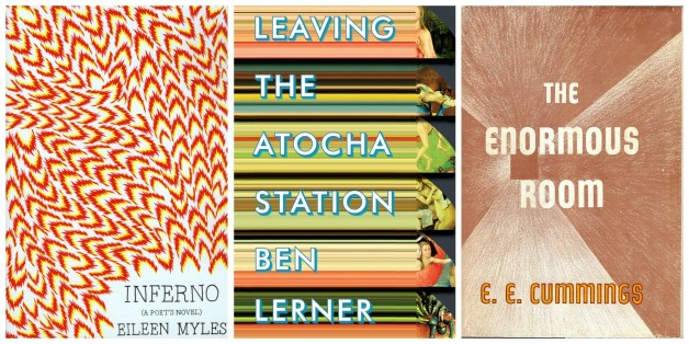 5 Stunning Novels For Language Lovers