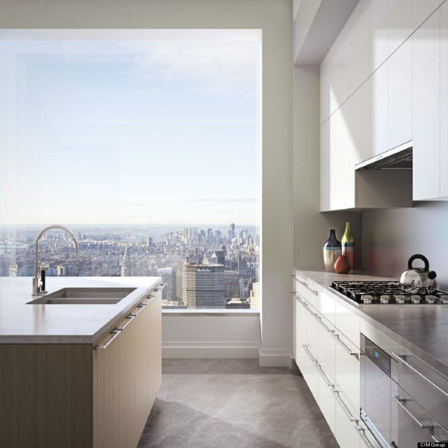 432 Park Avenue Offers A $95-Million View Of New York