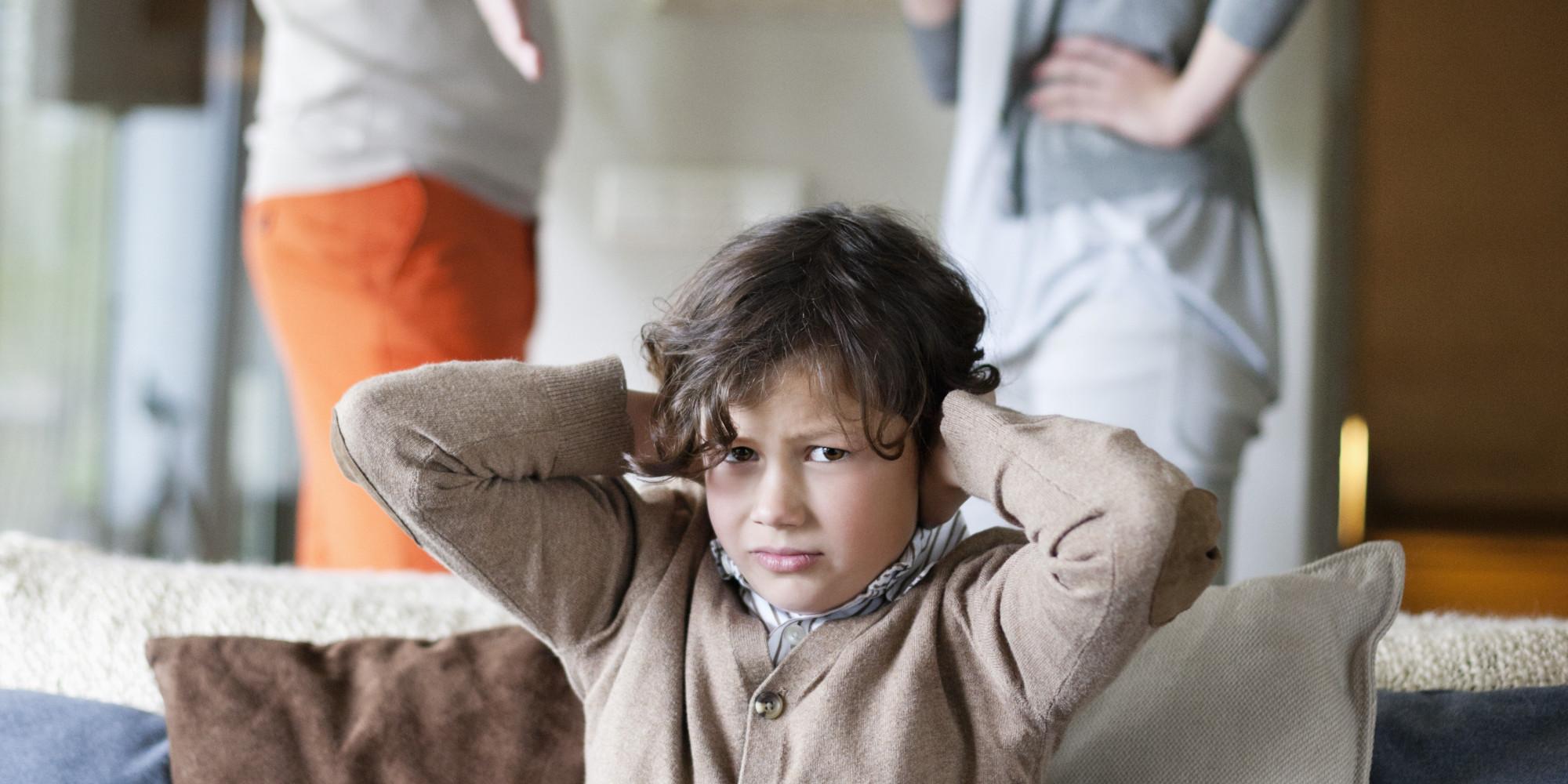 พฤติกรรมพ่อแม่ทำให้ลูกก้าวร้าว โดยไม่รู้ตัว