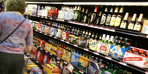 Billig Bier Im Supermarkt Die überraschende Wahrheit Huffpost