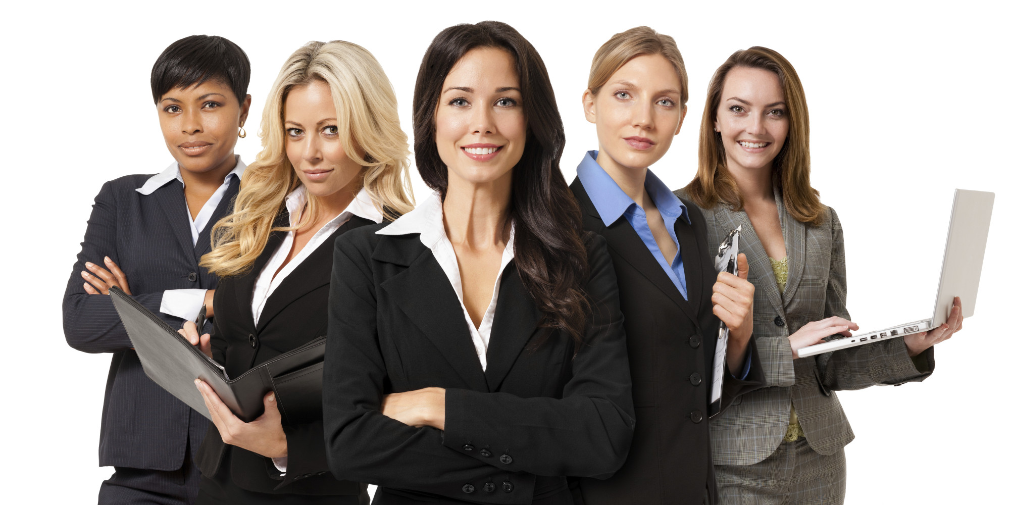 12 Things Successful Women Do Differently