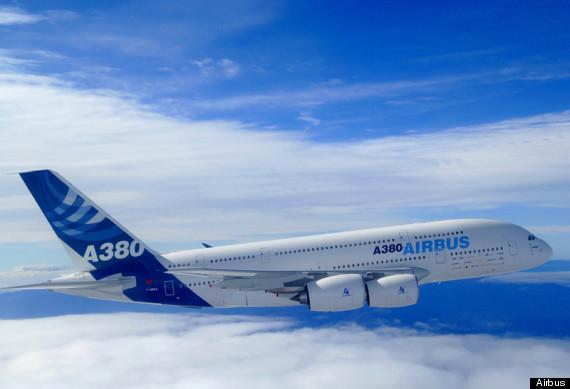 airbus a 380
