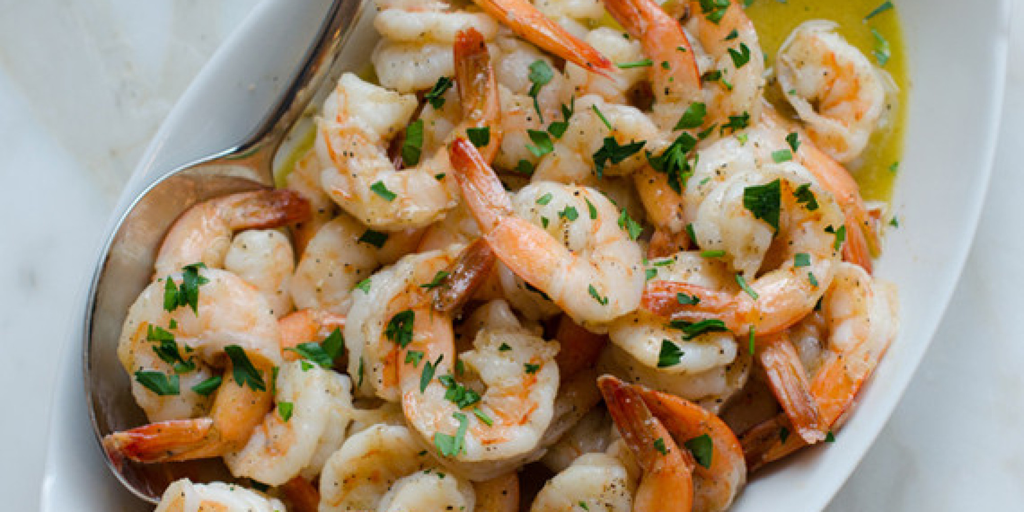 5 ridiculously easy gourmet dinner recipes huffpost forumfinder Choice Image
