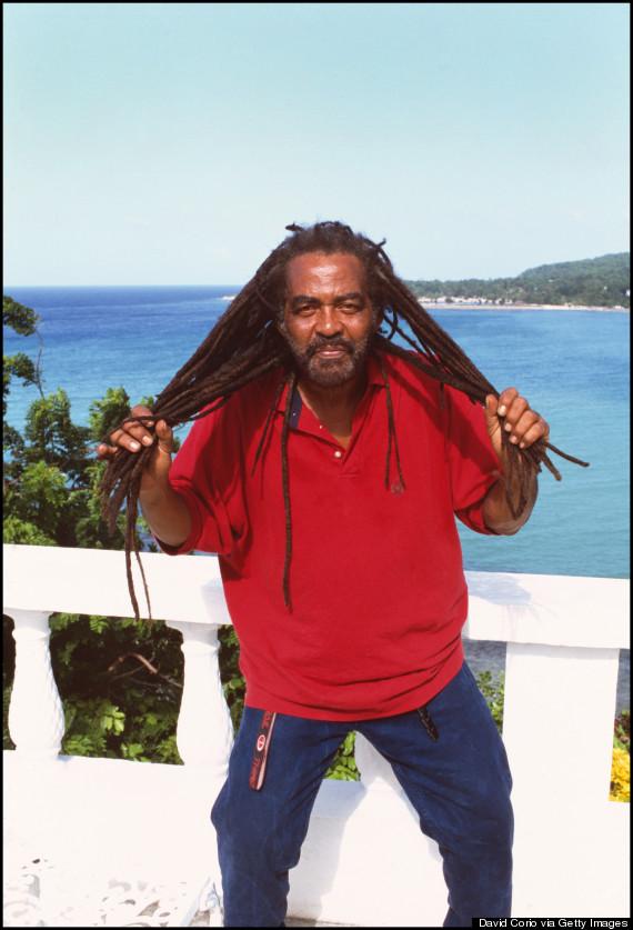 john holt reggae