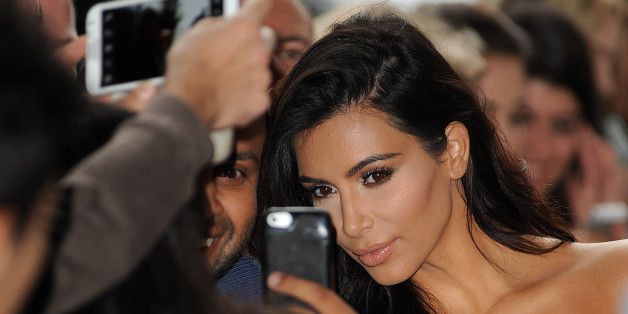 5 Things You Didn't Know About Kim Kardashian, Even Though She Literally Shares Everything