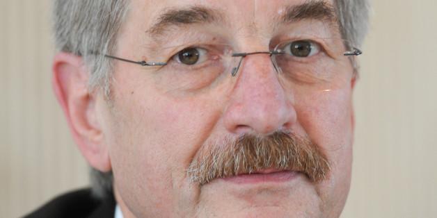 """Hans-Jürgen Irmer (CDU) nannte Homosexualität """"nicht normal"""""""