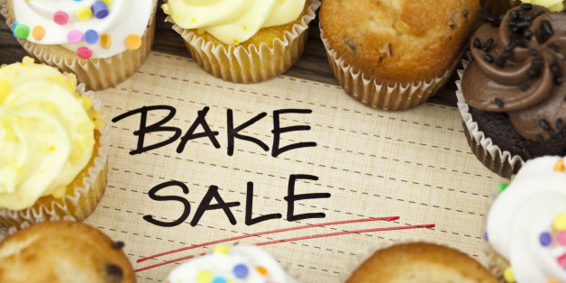 the best and worst bake sale goods, in (totally subjective) order