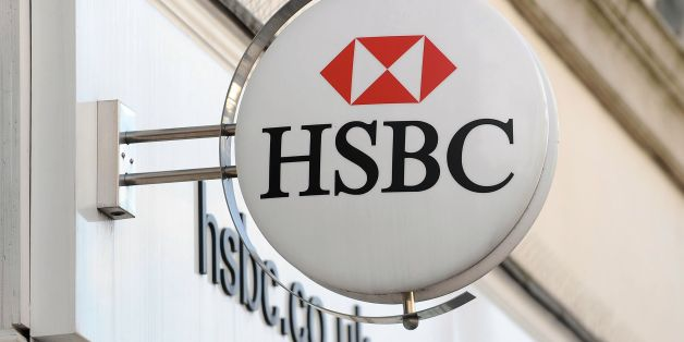File photo dated 05/02/13 of a branch of HSBC as the Competition and Markets Authority (CMA) has said that HSBC and Northern Ireland's First Trust Bank breached undertakings made by the industry in 2002 to boost banking competition for small and medium-sized firms (SMEs).