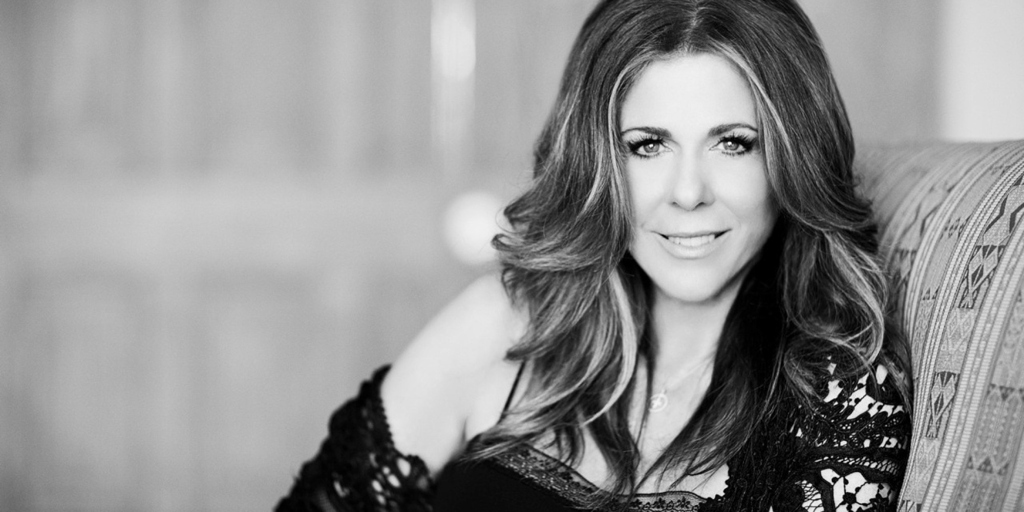 Rita Wilson On Life After 50 And The Lesson She Learned ... - photo#6