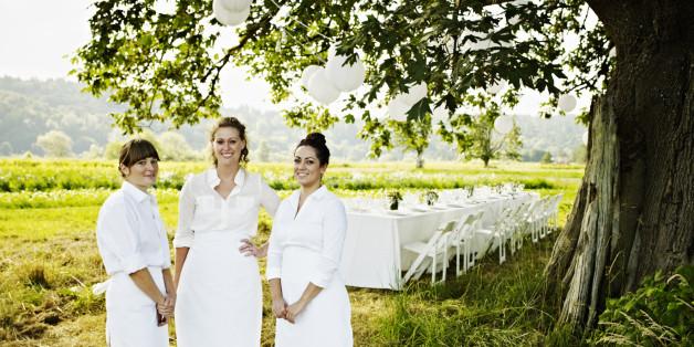 Wedding Or Event Planning Internship By Sandy Malone Thomas Barwick Via Getty Images